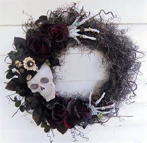 House Design Competition 2016 Best Creepy Wreaths Ideas For Halloween