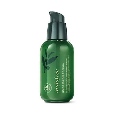 Serum Innisfree innisfree green tea seed serum 80ml