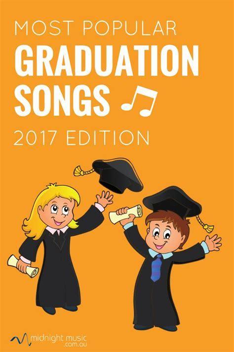31 best Graduation Songs images on Pinterest   Music