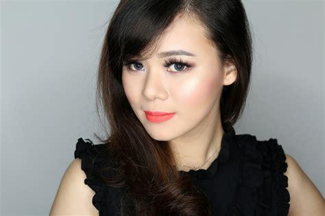 Emina Matte emina matte liquid lipstick paling murah review