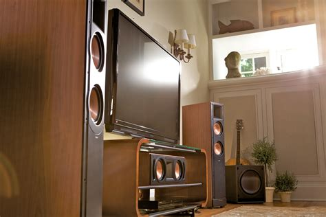 Best Home Theater Speaker Systems 4 Things To Know Klipsch Home Sound System Design