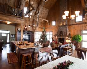 Gambrel Barn Homes iowa gambrel barn home traditional living room other by sand