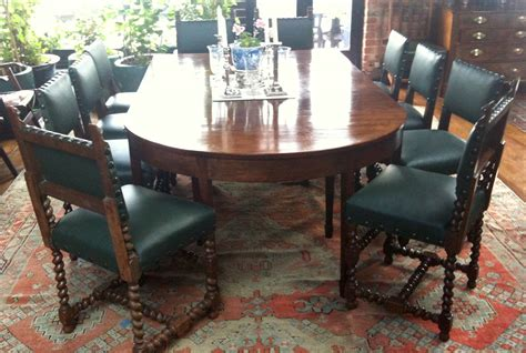 antique dining room chairs antique dining room chairs for rae hoffenberg