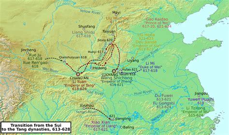 fileestablishment   tang dynastysvg wikimedia commons