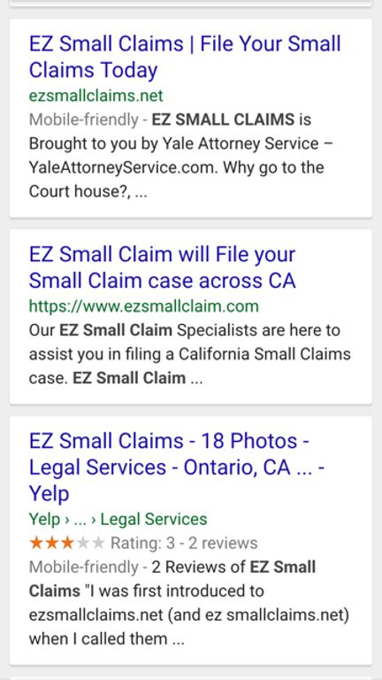 Small Claims Search Do You Need A Lawyer To File A Small Claim Powerpointban Web Fc2