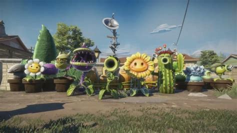 Psn Codes Giveaway 2014 - plants vs zombies garden warfare ps4 and ps3 psn code giveaway dualshockers