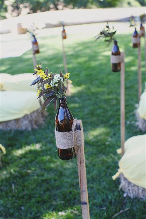 Best 25  Cheap backyard wedding ideas on Pinterest   Cheap