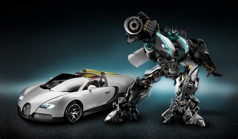 bugatti transformer cars in transformers 4 dremzo cars