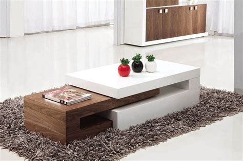 White Living Room Table Ls 25 Best Ideas About White Gloss Coffee Table On