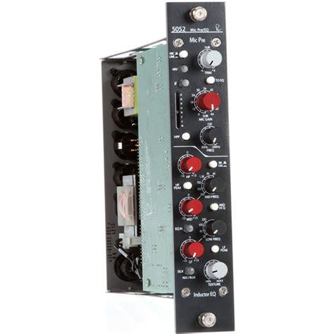 neve inductor eq rupert neve designs shelford 5052 vertical inductor eq mic pre