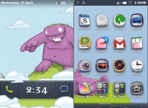 themes for android mob org 25 best android themes web3mantra