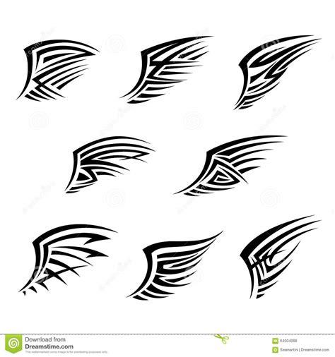 tattoo ali tribali tatouage ailes ange galerie tatouage