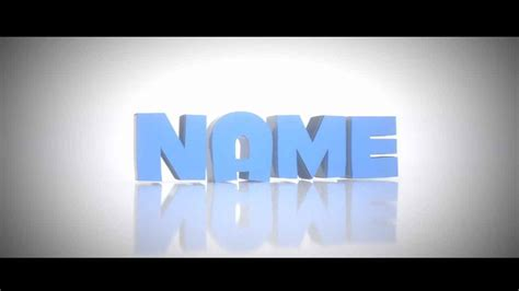 intro template blender free blender intro template fast render 143