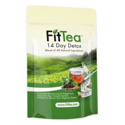 Where To Buy Same Day Detox by Buy Fit Tea 28 Day Detox From Bed Bath Beyond