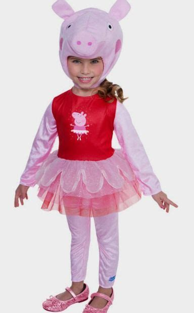 toddler pig halloween costume 13 best images about peppa pig on pinterest pigs peppa
