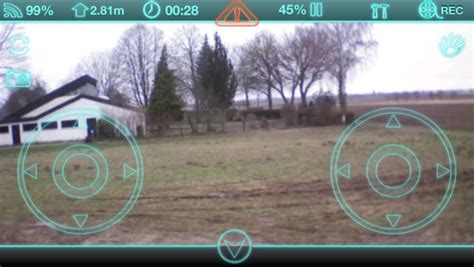 best ar drone app 6 iphone apps for drones iphoneness