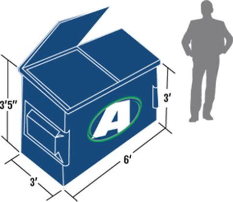 average yard size 28 images dumpster rental waste industries sofa fabric sofa fabric