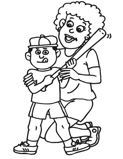 mother and daughter coloring pages coloring pages