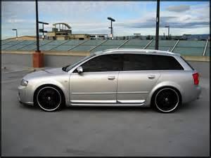 Audi S4 Vs A4 S Line Audi A4 B6 B7 S Line