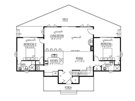 house plans with big windows big window house plans