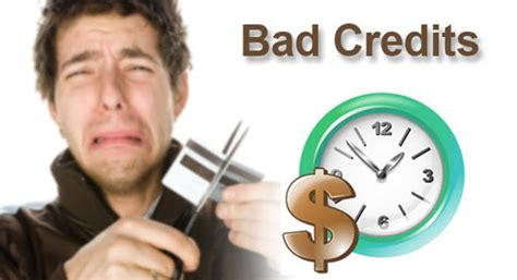 getting a loan with bad getting a loan with bad credit cbaa