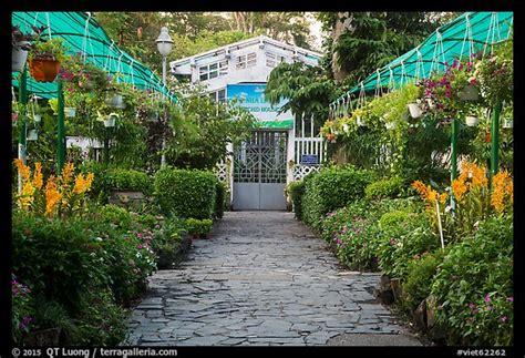 Garden Ho by Picture Photo Orchid House Saigon Botanical Garden Ho