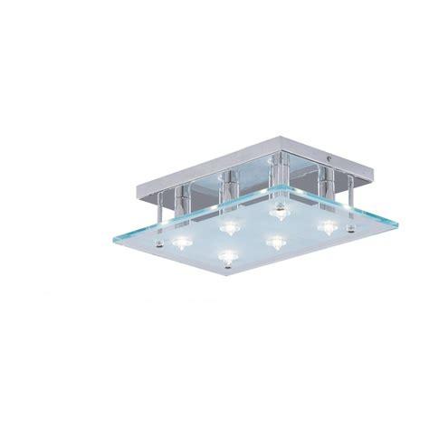 Semi Flush Ceiling Lights Uk Searchlight 4436cc Dallas 6 Light Polished Chrome Semi Flush Ceiling Light