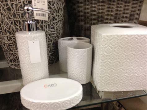 home goods bathroom accessories bathroom accessories at home goods bathrooms pinterest