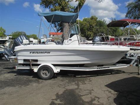 triumph boats bottom paint fishing boats for sale in palmetto florida