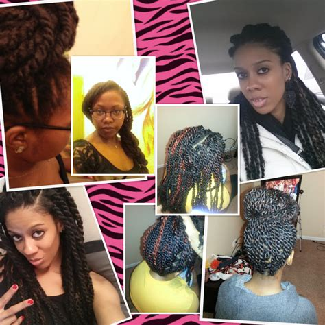 havana twists in chicago marley twists happily ever natural