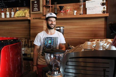 el s coffee kedai kopi di lung