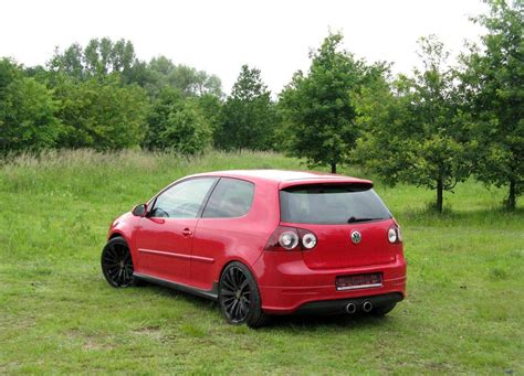 Auto Golf 5 Gti by Vw Golf V Gti Dwa W Jednym Autocentrum Pl