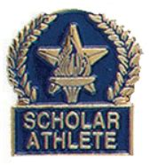 Scholar Athlete Award Dryden Athletic Boosters Scholar Athlete Award Template