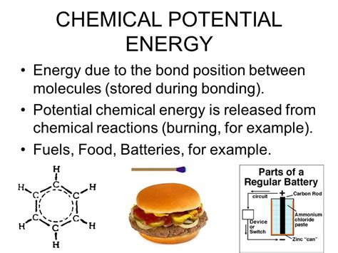 chapter 9 4 potential energy ppt
