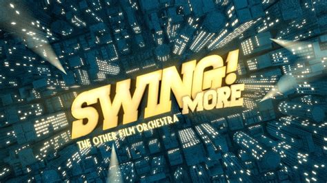 swing library projectsam swing more official trailer video youtube