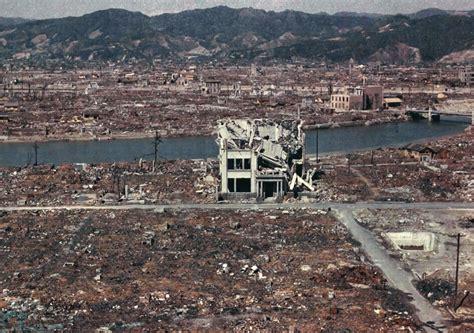 imagenes impactantes hiroshima fotos de hiroshima impactantes taringa
