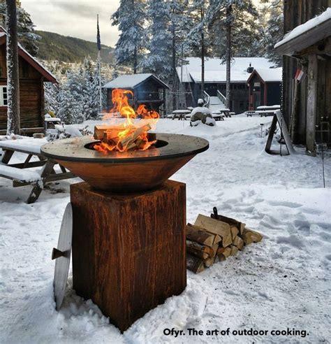 Backyard Barbecue Grills Ofyr Vedeldat Grill Amp Stekbord Ofyr Varum 228 Rken