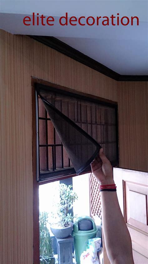 Jual Raket Nyamuk Bandung jual jual kawat kasa kasa nyamuk di bandung tirai
