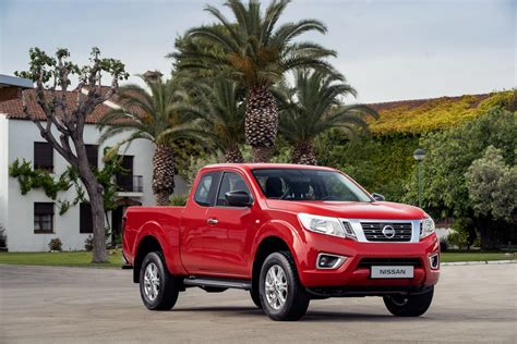 Nissan Navara 2020 Model by Nissan Updates Navara For 2020 Now Comes With Turbo