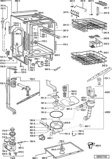 Einbau Geschirrspüler Miele 552 by 0 Original Jpg Png Grafik 552 215 782 Pixel Tuva