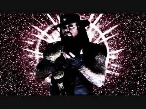 theme songs undertaker undertaker 11th wwe theme song dark side v2 youtube