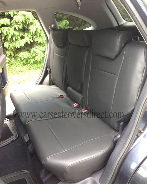 seat covers for honda crv honda crv 3rd seat covers car seat covers direct