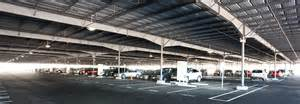 Dia Canopy Parking by Park At Dia Denver Internation Airport Parking Canopy