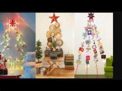 arboles modernos de navidad youtube