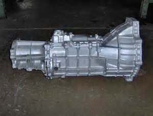 Ford Ranger Transmission Ford Ranger 4x4 Transmission Mazda M50d R1 For Sale In