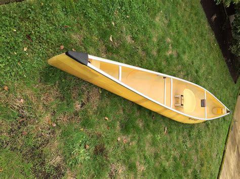 canoes wenonah wenonah advantage paddle people