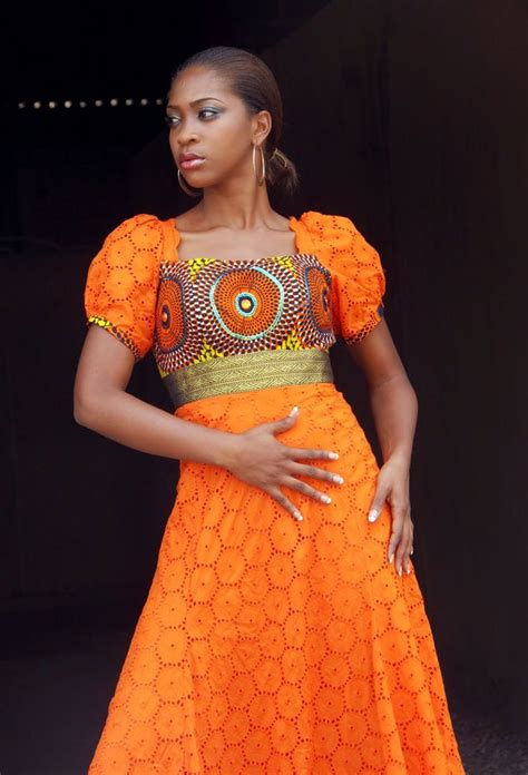 ankara african dress with lace 121 best ankara dress images on pinterest