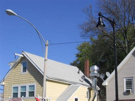 Hadco Lighting Lighting Gallery Net The Best Of The Frangioso S Street