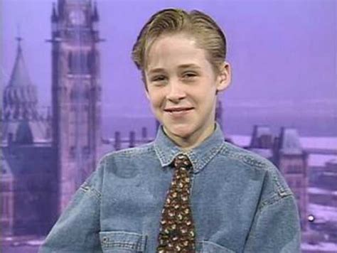 ryan gosling on mickey mouse club ryan gosling terrorized again by old video of himself