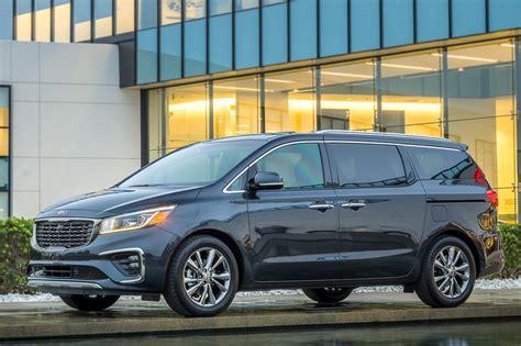 Kia Minivan 2020 by 2020 Kia Sedona Minivan 2019 2020 Kia
